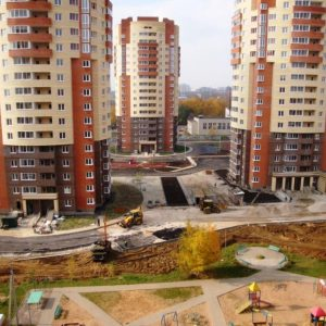 ремонт квартир в новостройке Агрогородок