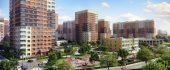 ремонт квартир в новостройке жк Столичный