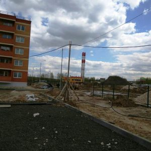ремонт квартир в новостройке восточная европа