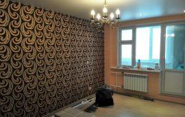 недорогой ремонт квартир в Балашихе (5)